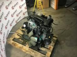 Двигатель Om662925 SsangYong Rexton 2.9 л 122 л/с D29