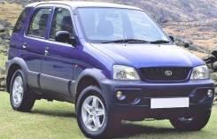 Daihatsu Terios. J100, HCEJ