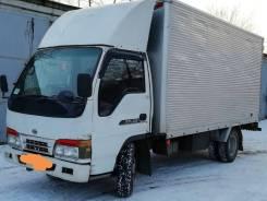 Nissan Atlas (Isuzu Elf), 1996. Продаётся грузовик Nissan Atlas (Isuzu Elf), 4 334куб. см., 3 000кг., 4x2