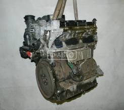 Двигатель бензиновый на Volkswagen Jetta 5 2,5 FSI