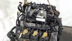 Двигатель Mercedes E W211 2002-2009, 3.5 л, бенз, (M272.964)