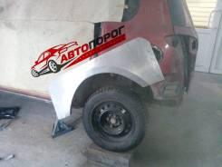 Арка колеса новая ПК АвтоПорог
