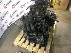 Двигатель Daewoo Matiz / Chevrolet Spark 0.8 л 51 л/с A08S3