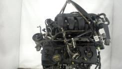 Контрактный двигатель Ford Explorer 2011, 3.5 л, бензин