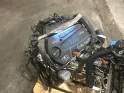 Двигатель CAX 1.4 л 122 л/с Volkswagen Jetta