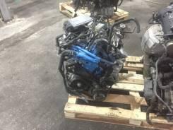 Двигатель CBZ 1.2 л 105 л/с TSI Volkswagen / Skoda