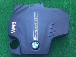 Крышка двигателя. BMW 3-Series, F30, F31 BMW 4-Series, F32, F33 BMW 5-Series, F10, F11, F18 BMW 3-Series Gran Turismo, F34 N20B20