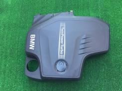 Крышка двигателя. BMW: 4-Series, 3-Series, 5-Series, 3-Series Gran Turismo, 1-Series, 2-Series, X3, Z4, X4 N20B20, N20B20B, N20B20U0, N20B20O0