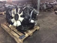 Двигатель G6AT (6G72) Hyundai Galloper / Mitsubishi Pajero 3.0 л V6