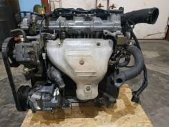 Двигатель Мазда ( FP - 1800 куб. см)