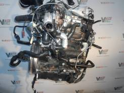 Двигатель VW Golf, Passat 2.0 TDI DFGA