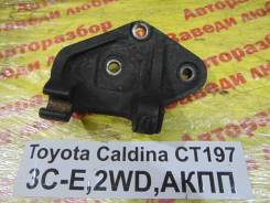 Кронштейн генератора Toyota Caldina Toyota Caldina 1999.04