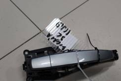 Ручка двери нaружная задняя левая Opel Insignia (2008-2017) [92233089]