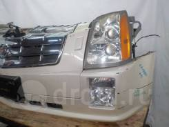 Фара противотуманная. Cadillac SRX