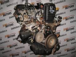 Контрактный двигатель Nissan Almera Sunny Primera 2.0 TD CD20T