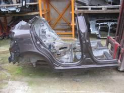 Боковая часть кузова правая Kia Rio 3 UB (2011-2017) [AT-01216_30112019184924]