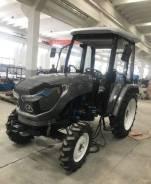Xingtai. Мини-трактор Синтай () XT-404 с кабиной, 40 л.с., В рассрочку. Под заказ