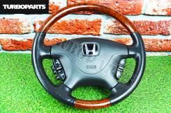 Руль. Acura MDX, YD1 Honda MDX, YD1 J35A3, J35A4, J35A5, J35A