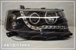 Фары 52-075 Toyota Probox 2002-2014