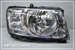 Фары 215-11A2 Nissan Safari 2004-2010