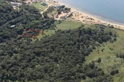 70 соток в с. Андреевка у моря. 7 000кв.м., собственность, вода. Фото участка