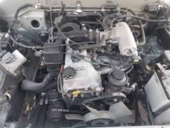 Двигатель 3rzfe Катушечный 2002 год на Toyota Hilux Surf/Prado Заведем