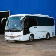 Higer KLQ6826Q. Автобус , 29 мест, 29 мест, В кредит, лизинг. Под заказ