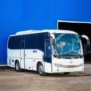Higer KLQ6826Q. Автобус , 29 мест, 29 мест, В кредит, лизинг