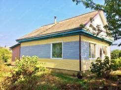 Продаётся жилой дом с земельным участком в пгт Шкотово. Красноармейская, р-н пгт Шкотово, площадь дома 63,0кв.м., скважина, электричество 15 кВт, от...