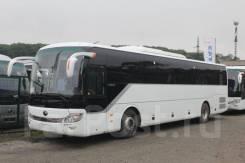 Yutong ZK6121HQ. Новая модель в наличии, 57 мест, В кредит, лизинг