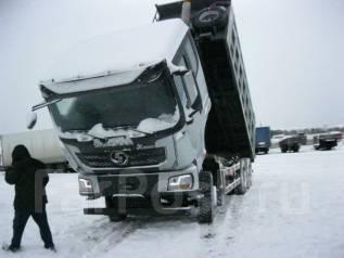 Shaanxi Shacman. Предлагаем к продаже новый грузовик Shacman c колёсной формулой 6х4, 10 825куб. см., 25 000кг., 6x4