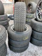 Bridgestone Blizzak DM-V1. зимние, без шипов, 2010 год, б/у, износ 50%