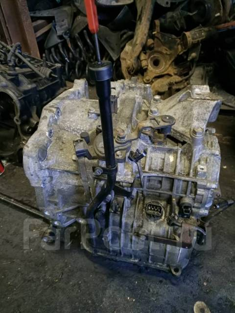 Автоматическая коробка для Kia Ceed I, 1.6 л / 122 л. с. / Бензин в сбо