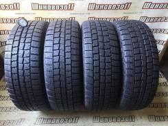 Dunlop Winter Maxx WM01, 205/55 R16 91Q