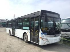Yutong ZK6118HGA. Городской низкопольный автобус , 76 мест, В кредит, лизинг