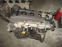 Двигатель Nissan Cube AZ10 2001 CGA3DE