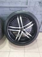 """Новый комплект колес R 20 разболтовка 5 на 114.3. 10.0x20"""" 5x114.30 ET35"""
