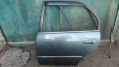 Дверь задняя левая Toyota Corolla EE101