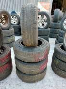 Michelin Latitude X-Ice. зимние, без шипов, 2010 год, б/у, износ 40%