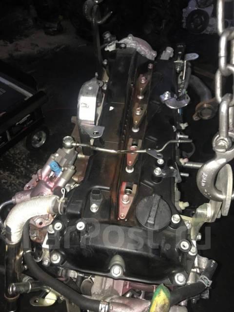 Двигатель для Toyota (1GD-FTV)