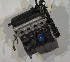 Двигатель S5D 1.5 101 Л/С Kia Spectra контрактный