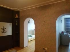 1-комнатная, улица Ким Ю Чена 39. Центральный, агентство, 65,0кв.м.