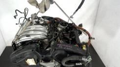 Контрактный двигатель Peugeot 407, 2005, 3 л, бенз, (XFV)