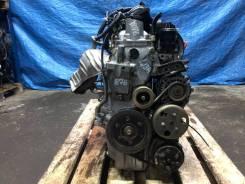 Контрактный двигатель Honda Fit 2004г. GD1 L13A 8х A1876