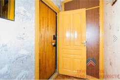1-комнатная, улица Красина 45. Дзержинский, частное лицо, 29,6кв.м.