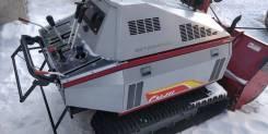 Wado. Продам снегоуборочную машину Fujii 1224DM2, 1 232куб. см.