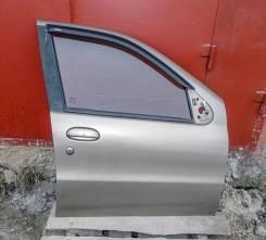 Дверь передняя правая Fiat Albea (Фиат Альбеа)