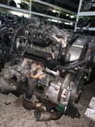 Двигатель GY-DE для Mazda