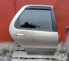 Дверь задняя правая Fiat Albea (Альбеа)