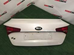 Крышка багажника KIA Optima 3 (TF)